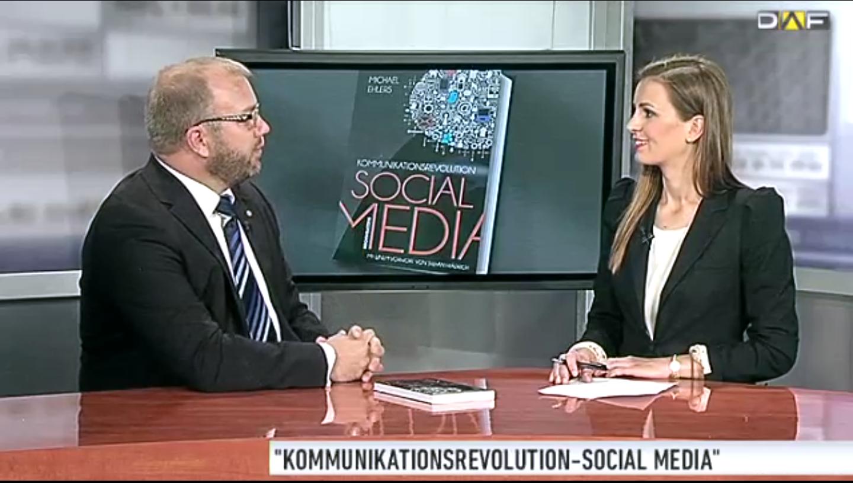Michael Ehlers bei  Karolin Oltersdorf im Interview