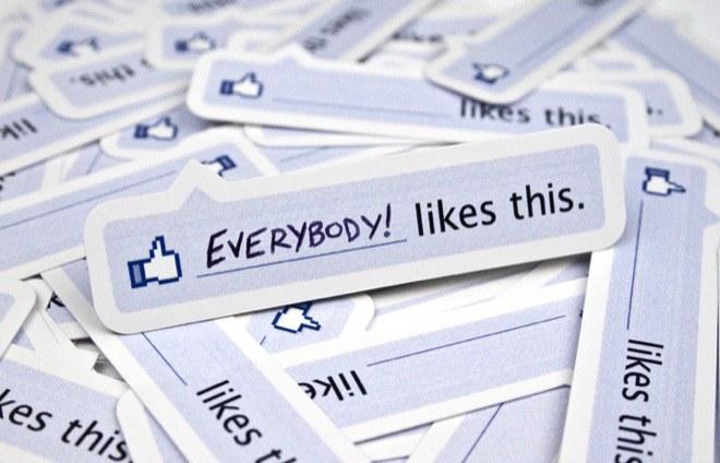 Everybody likes