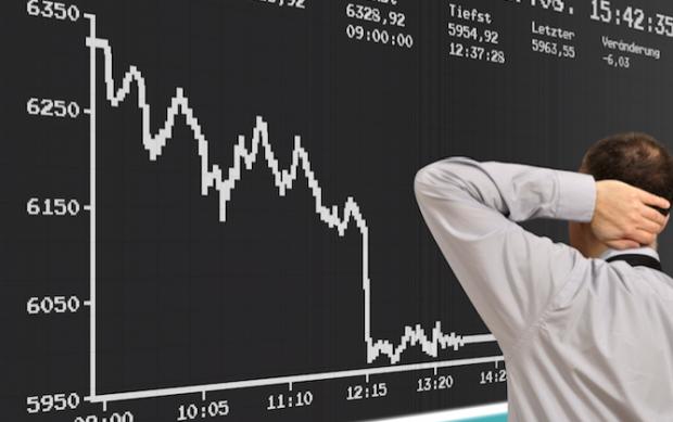 Finanzterror